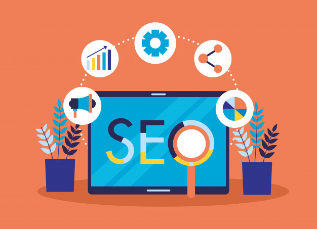 Search Engine Optimization (SEO) Specialist